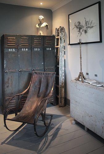 D coration jardin industriel - Boutique en ligne decoration maison ...