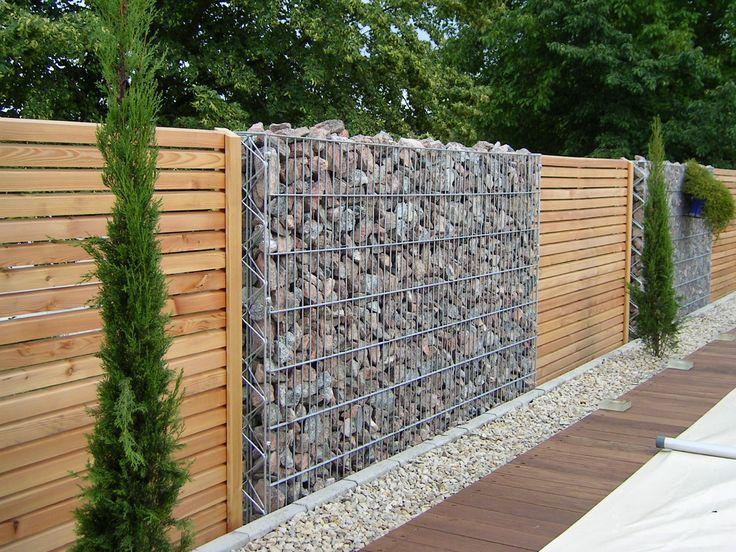 Nos 7 solutions esthétiques pour un jardin cloisonné – Blog \