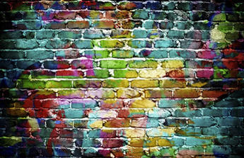 Le street art s'invite dans nos intérieurs