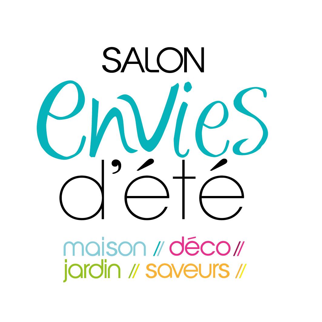 Logo Salon Envies d'Été