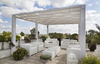 Comment aménager son toit terrasse ?