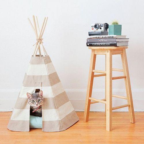 un espace de r ve pour vos animaux de compagnie blog ma maison mon jardin. Black Bedroom Furniture Sets. Home Design Ideas