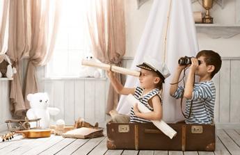 11 ambiances pour une chambre d'enfant