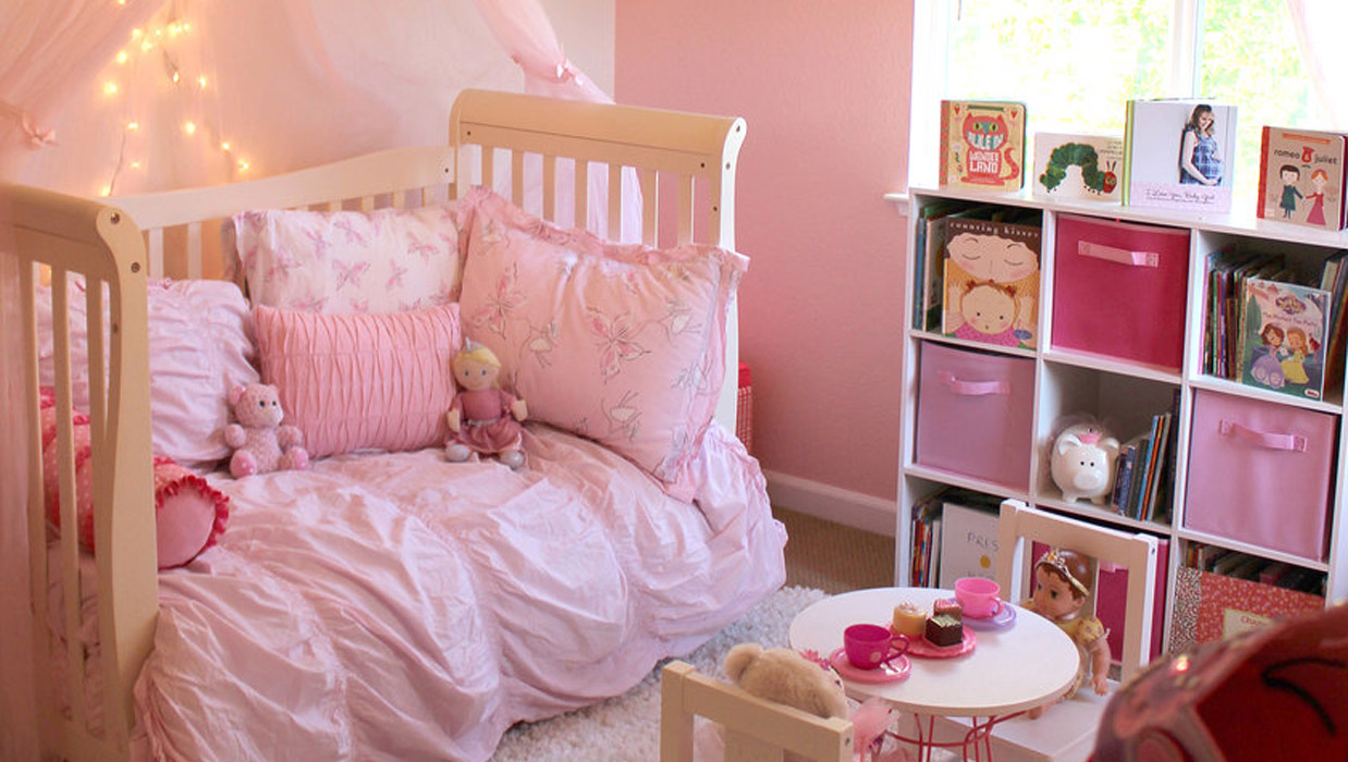 best chambre de petite fille pictures. Black Bedroom Furniture Sets. Home Design Ideas