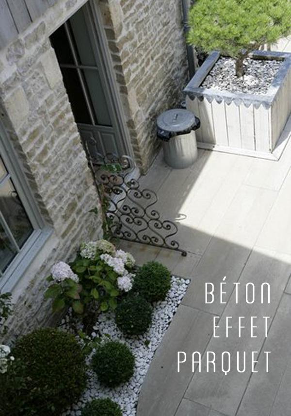 le carrelage effet parquet a change tout blog ma maison mon jardin. Black Bedroom Furniture Sets. Home Design Ideas