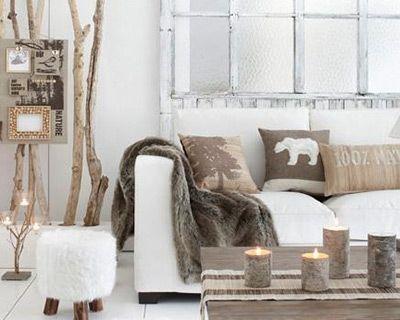 D coration scandinave et style nordique comment s en inspirer blog ma maison mon jardin Deco maison cocooning