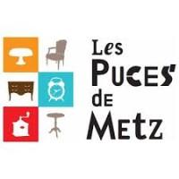 Marché aux puces Metz logo