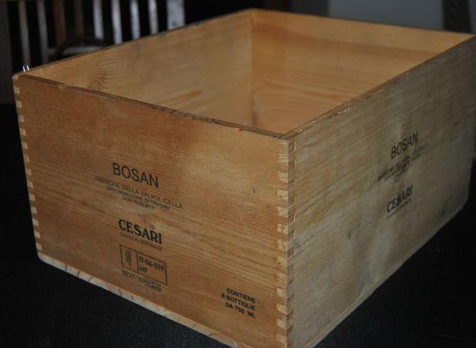 diy comment construire une caisse de rangement. Black Bedroom Furniture Sets. Home Design Ideas