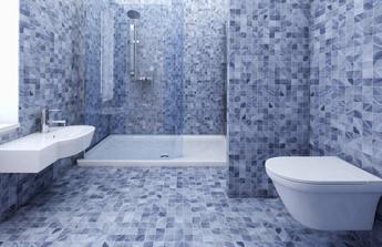 carrelage faïence salle d'eau sol murs