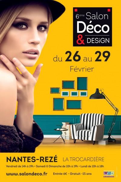 Salon Déco et Design de Nantes