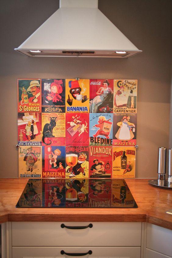 publicits vintage anciennes cuisine vintage - Cuisine Retro Annee 50