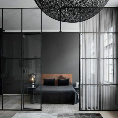 je veux une verri re pour sublimer mon int rieur blog ma maison mon jardin. Black Bedroom Furniture Sets. Home Design Ideas