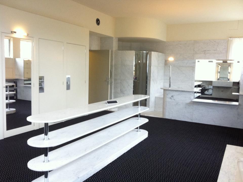 la villa cavrois une architecture avant gardiste blog. Black Bedroom Furniture Sets. Home Design Ideas