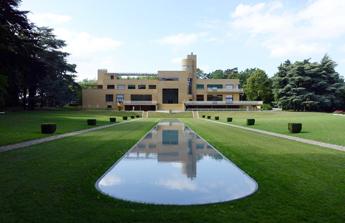 La Villa Cavrois, une architecture avant-gardiste
