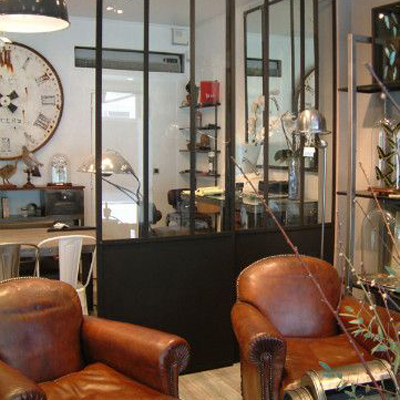 je veux une verri re pour sublimer mon int rieur blog. Black Bedroom Furniture Sets. Home Design Ideas