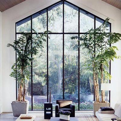 je veux une verri re pour sublimer mon int rieur blog ma maison mon jardin. Black Bedroom Furniture Sets. Home Design Ideas