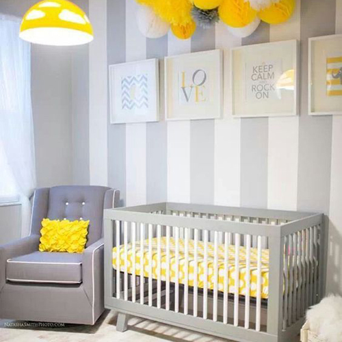 Quelle décoration pour une chambre de bébé ? – Blog \