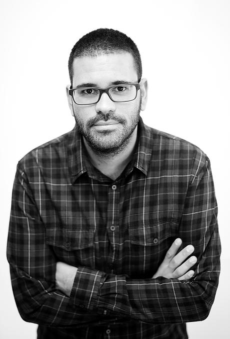 Designer Stelios Mousarris inspiration film Inception