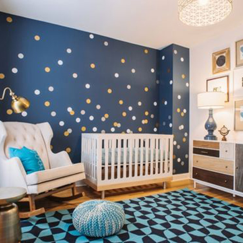 chambre bebe garcon bleu gris maison design. Black Bedroom Furniture Sets. Home Design Ideas