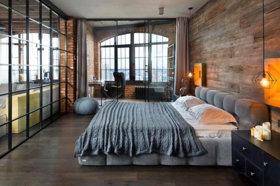 Emejing Chambre Loft Troll Gallery - Design Trends 2017 - shopmakers.us