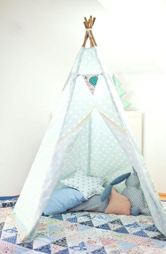 13 idées déco pour customiser la chambre de bébé – Blog \