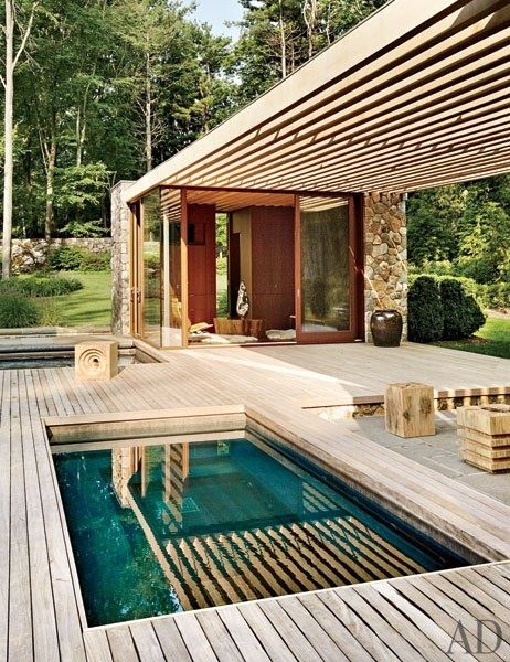 Top 10 des plus belles terrasses en bois blog ma maison for Photos de terrasses