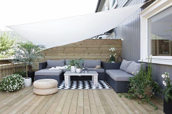 Top 10 des plus belles terrasses en bois – Blog \