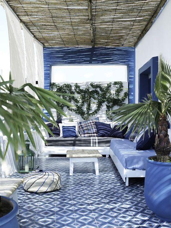top 10 des plus belles terrasses en carrelage blog ma. Black Bedroom Furniture Sets. Home Design Ideas