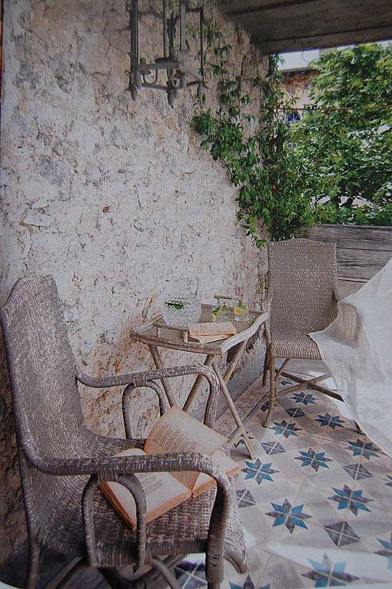 top  des  belles terrasses en carrelage blog ma