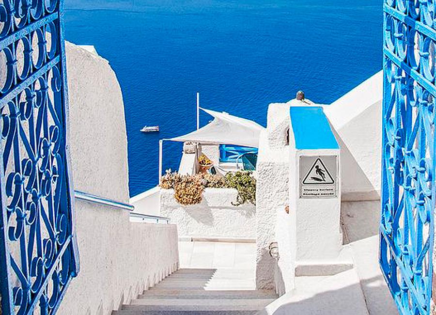 hôtels de Grèce avec casino