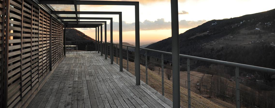 Top 10 des plus belles terrasses en bois blog ma maison mon jardin - Belles terrasses maison ...