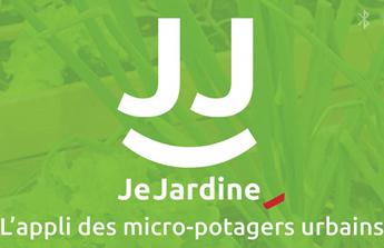 JeJardine, l'application qui vous aide à avoir la main verte…