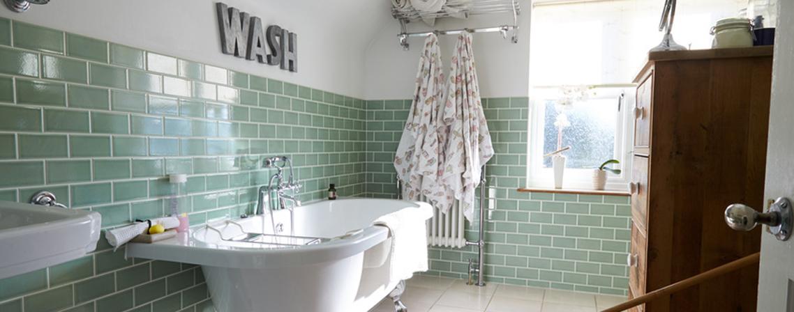 Nouveau look pour une nouvelle… Salle de bains ! ? – Blog ...