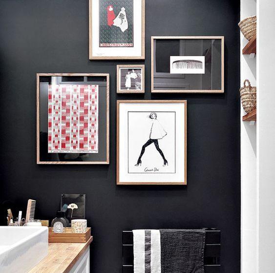 tableau pour salle de bain free bricomarch meuble salle de bain pour deco salle de bain lgant. Black Bedroom Furniture Sets. Home Design Ideas