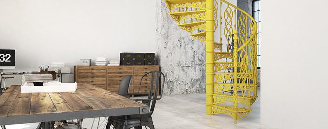 comment relooker un escalier sans se ruiner blog ma maison mon jardin. Black Bedroom Furniture Sets. Home Design Ideas