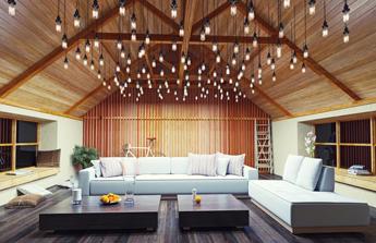 Comment mettre en valeur les poutres apparentes de sa maison ?