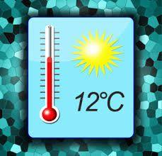 avoir 12°C pour nettoyer la piscine