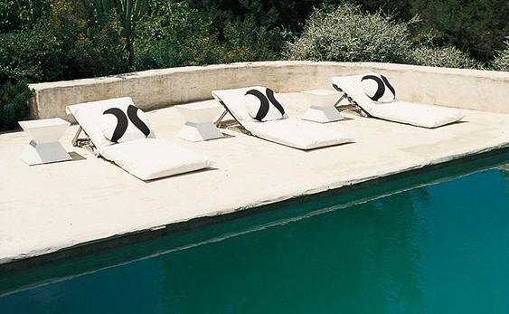 L'été est là, c'est le moment de profiter du soleil et de  la piscine