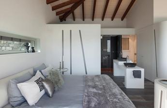 Faire une suite nuptiale avec baignoire dans la chambre, oui ou non ? 🛀