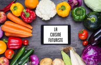 Les cuisines du futur ? : le design et l'innovation décorent la maison