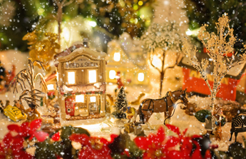 Les faux-pas des décorations de Noël ???