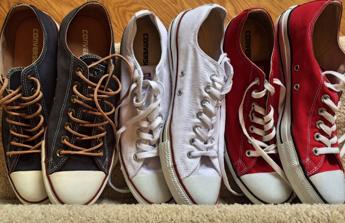 Nos astuces pour le rangement des chaussures !