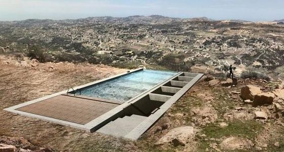 La Casa Brutale, maison d'architecte design, sera construite au Liban