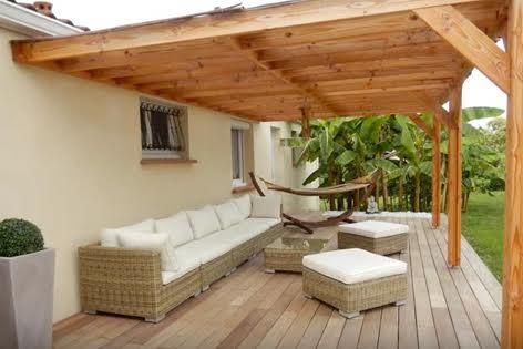 les tendances de l abri de jardin pour 2018 2 2 blog ma maison mon jardin. Black Bedroom Furniture Sets. Home Design Ideas