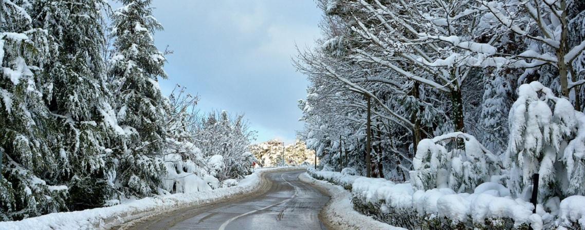 Affronter l'hiver avec un bel abri voiture métallique