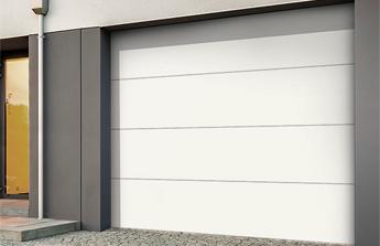 Tout savoir sur la motorisation d'une porte de garage