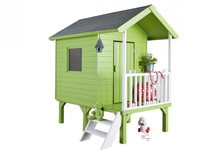 cabane jeux pour enfants en kit
