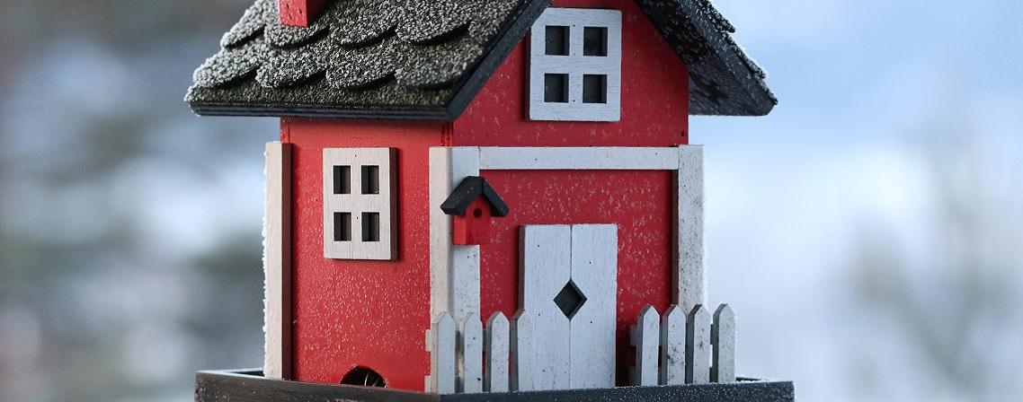 Au printemps, voici les cabanes bois pour enfants !
