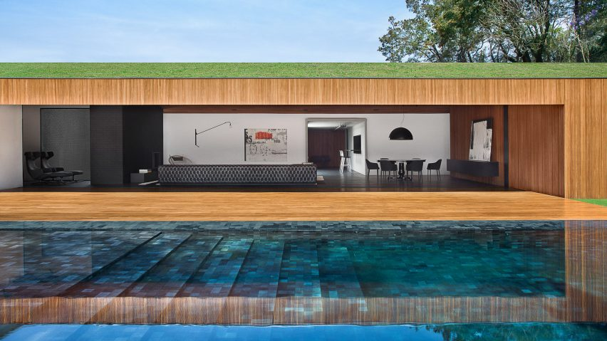 Guilherme Torres architecte designer