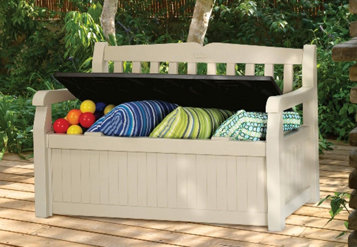 am nager un espace de rangement sur son toit terrasse blog ma maison mon jardin. Black Bedroom Furniture Sets. Home Design Ideas